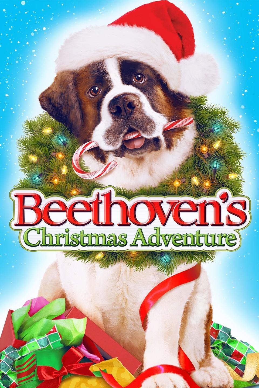 贝多芬圣诞大冒险
