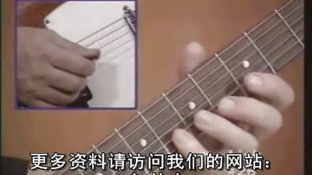 blues吉他教程