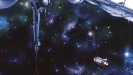 多啦A梦 长篇 大雄的宇宙漂流记