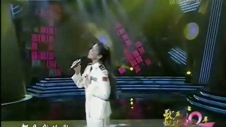 范琳琳《黄土高坡》(歌声飘过30年)