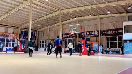 篮球养生局集锦