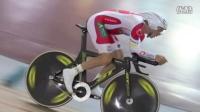 視頻: 【場地自行車】4000米個人追逐賽世界紀錄(Jack Bobridge,4分10秒)