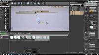 3、UE4 项目流程教学视频——硬装导入UE4