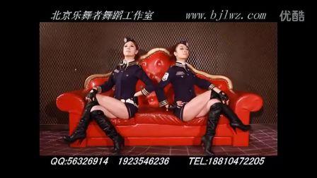 视频-北京乐舞者爵士舞培训1的频道