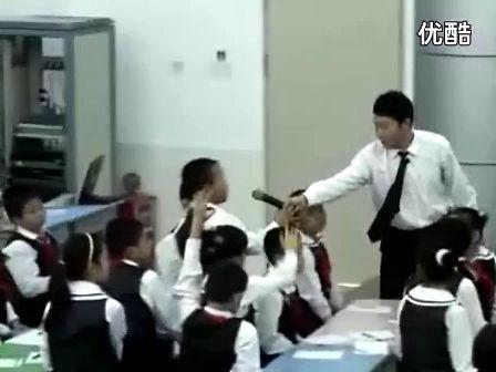 小学二年级信息技术,人工智能的奥秘教学视频人教版王景江
