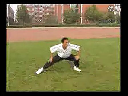 制定训练计划河北时东良(1)  新课程初中体育优质课评比暨观摩