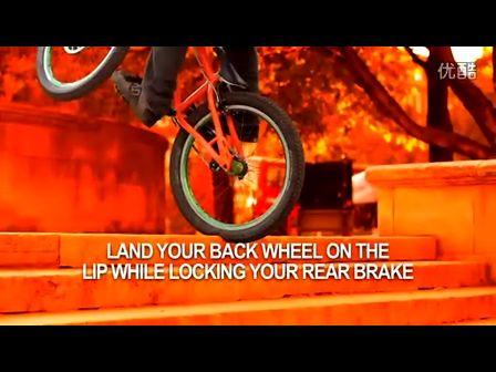 滑板摩托、BMX小轮车、公路车、旋转、视频锅机车攀爬图片