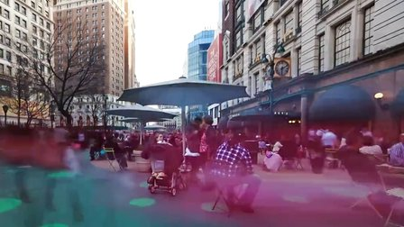 纽约站,第四集预告片