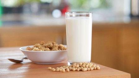 猫小然: 五类人不宜喝豆浆, 快快看看豆浆的禁食人群吧