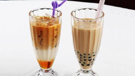 十二星座爱喝哪种奶茶? 水瓶座的酥油茶很多人没喝过!