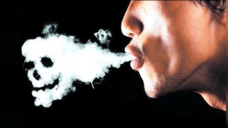最好的戒烟方法, 不但能轻松戒烟, 还能排除体内的烟毒, 试试吧