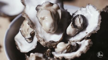 春之味: 西店牡蛎