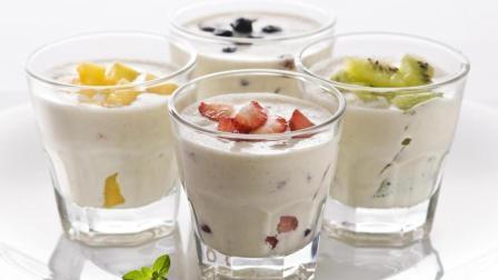 为什么这么多人喜欢喝酸奶? 三个功效让人无法拒绝!