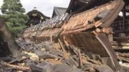 台风横扫日本,中国领事馆接人!台湾同胞想上车,回答让中国人点赞