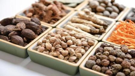中药的药性分类, 中医: 分为7种味, 不同味不同的功效! 值得收藏