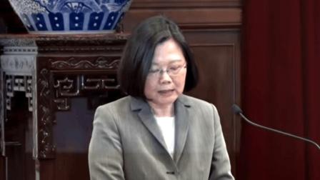 挪威移民署将台湾标为中国一个省 蔡当局慌乱叫嚣: 要求修正!