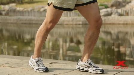 户外减脂如何高效? 杨老师教你腿部运动又快又不累