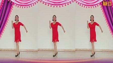 """【强生稳捷血糖仪""""稳糖""""舞】-【爱舞恋舞】广场舞《孤单的人唱寂寞的歌》"""