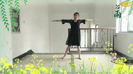 """湖北-马姐广场舞《强生稳捷血糖仪""""稳糖""""舞—给我一个""""稳""""》"""