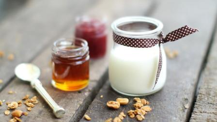酸奶的养生功效有很多,除了能帮助消化,还有这三个好处