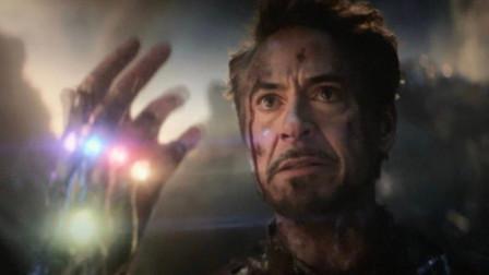 复联4:为什么绿巨人不戴上无限手套复活钢铁侠?网友:后果严重