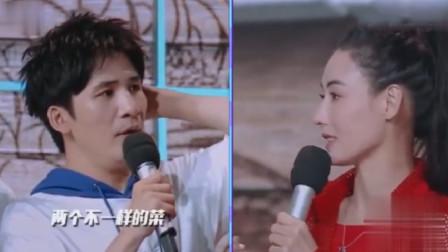 张柏芝自曝每天做饭给儿子吃,张大伟不小心说漏嘴,网友:撒谎?