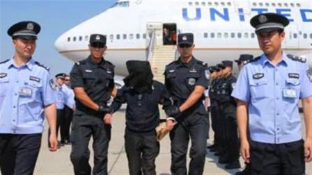 抓捕犯人时,为什么要给犯人戴上头套?说出来怕你不相信!