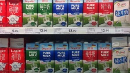 这三种牛奶不要再买了,内行人自己都不喝,尽快看看,吃亏就晚了