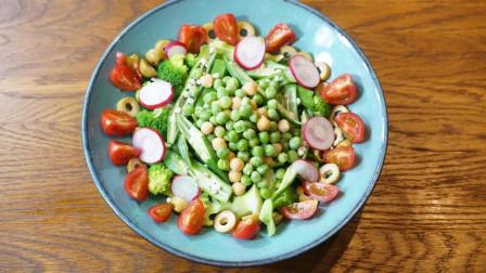 营养师:这些黏糊糊的蔬菜不要扔,丝瓜通便、秋葵稳糖、那海带呢