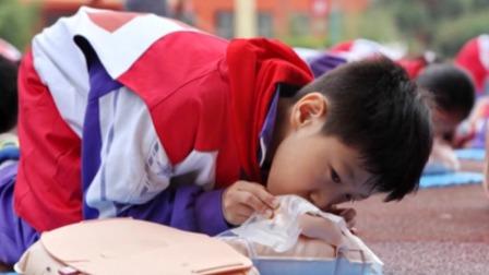 急救知识纳入中小学考试引争议