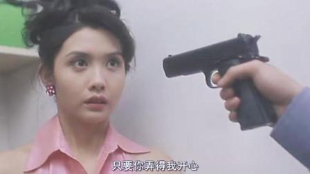 香港一部经典喜剧动作片,硬桥硬马的真功夫,生猛精彩