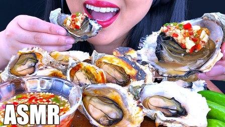【phan】海鲜酱烤牡蛎*食谱*潘(2019年8月20日1时0分)