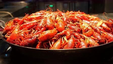 """虾和它天生是一对,堪称""""天然护肝王"""",常吃养肝又护肾"""
