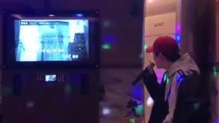 【WINNER姜升润/姜胜允】在KTV开演唱会的姜歌手