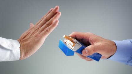 多久不抽烟,才算是戒烟成功?医生:达到这个标准,你离肺癌更远