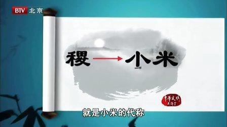 中医文化与养生.第二讲:什么才是真正的养生