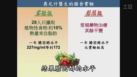 35吃素可以有效控制心脏病,吃素比药物还有效