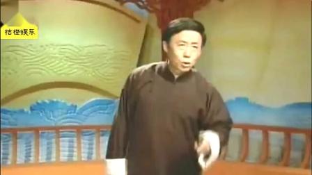 田连元先生《镜花缘》8回下:忽闻救命声,美人入海遭网罗!