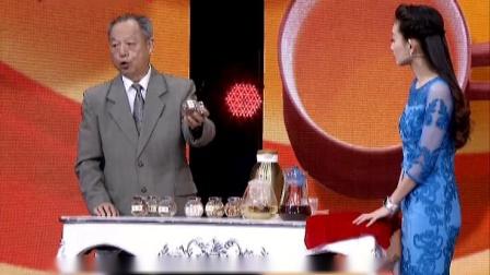 长寿名医话养生 李乾构(二) 160410_高清