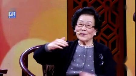 """百岁姥姥皮肤细腻、有弹性,秘诀竟然在她的""""餐桌""""里!"""