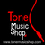 tonemusic乐器行