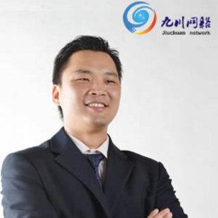 九川网络_顾营家