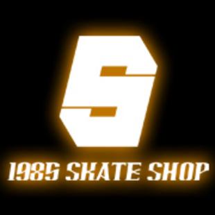 深圳1985滑板店