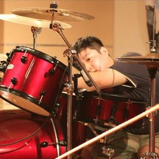 张林drummer1988