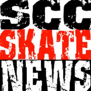 SCC滑板新闻