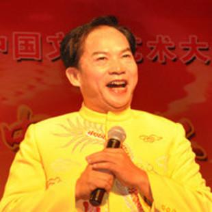 情歌王子罗福祥