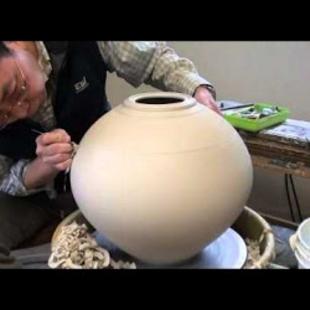 林新春陶藝