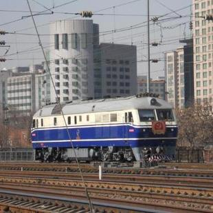 京局京段火车迷