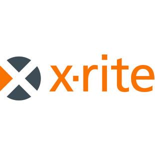 爱色丽X-Rite
