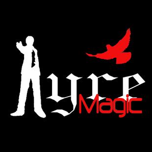 Ayre_魔术缔造